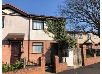 Thumbnail 2 bed terraced house to rent in Ballantyne Walk, Prenton