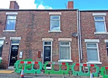 Thumbnail 3 bed terraced house for sale in Seventh Street, Blackhall Colliery, Hartlepool