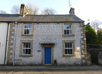 Thumbnail 3 bed cottage to rent in Church Street, Tideswell, Buxton