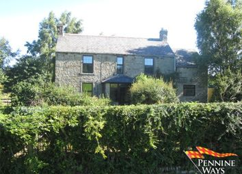 Thumbnail 4 bed detached house for sale in Coanwood, Haltwhistle