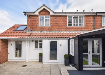 Thumbnail 2 bed end terrace house for sale in Cromwell Park Place, Folkestone