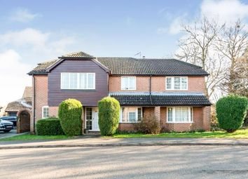 5 bed detached house for sale in Old Basing, Basingstoke, Hampshire RG24