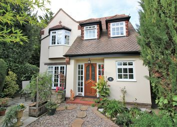 Thumbnail 4 bed detached house for sale in Richards Road, Stoke D'abernon, Cobham