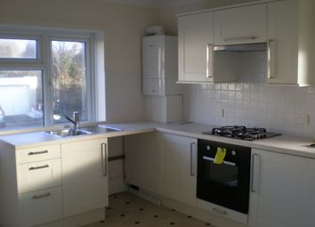 Thumbnail 1 bed flat to rent in Sierra Court, Suffolk Place, Porthcawl
