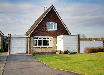 Thumbnail 3 bed property for sale in Hangleton Grange, Ferring, Worthing, West Sussex