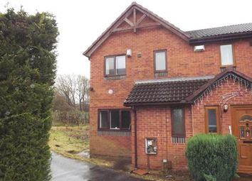 Thumbnail 3 bedroom semi-detached house for sale in Orchard Vale, Edgeley, Stockport, Cheshire