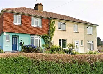 Thumbnail 3 bed semi-detached house to rent in Church Green, Rochester, Kent