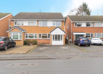 3 bed semi-detached house for sale in Brook Street, The Old Quarter, Stourbridge DY8
