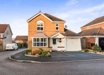 Thumbnail 4 bed detached house for sale in Hatch Warren, Basingstoke, Hampshire