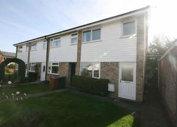 Thumbnail 3 bed property to rent in Bunyan Close, Pirton, Hitchin