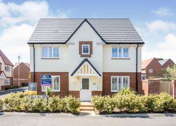 Thumbnail 3 bed semi-detached house for sale in Pulla Hill Drive, Storrington, Pulborough, West Sussex