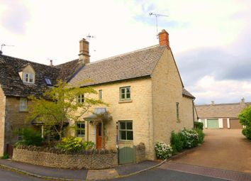 Thumbnail 4 bedroom semi-detached house to rent in Filkins, Lechlade