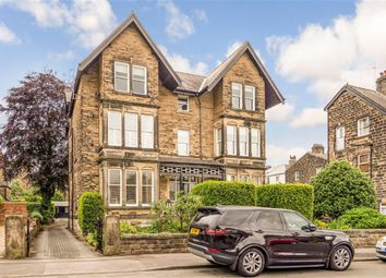 3 bed flat for sale in Park Avenue, Harrogate, North Yorkshire HG2