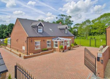 Thumbnail 6 bed detached house for sale in North Street, Middle Rasen