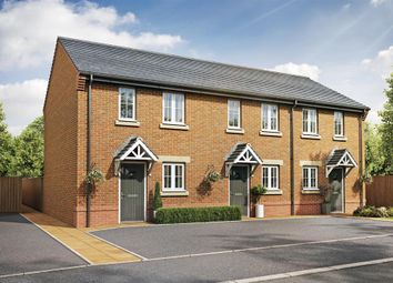 """Thumbnail 2 bed mews house for sale in """"The Beckford - Plot 428"""" at Broad Street, Crewe"""