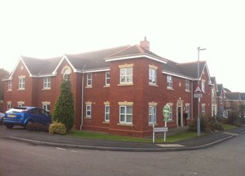 Thumbnail 2 bed flat to rent in Regents Way, Sutton Coldfield, West Midlands