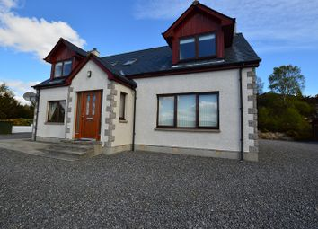 Thumbnail 4 bed detached house for sale in Cnoc Brae, Culnakirk, Drumnadrochit, Inverness