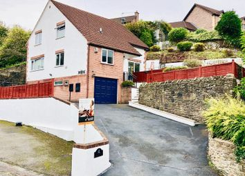 Thumbnail 3 bed detached house for sale in Parfitts Hill, Bristol