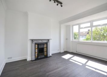 Thumbnail 2 bed flat to rent in Cannon Hill Lane, London