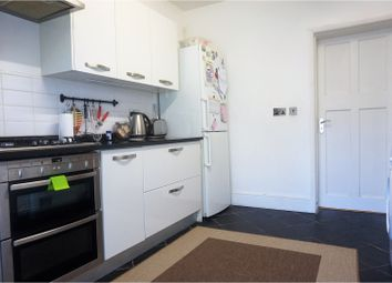 Thumbnail 3 bedroom terraced house to rent in Bellclose Road, West Drayton