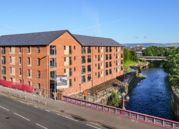 Thumbnail 2 bedroom flat for sale in 0/1 2, Christie Lane, Paisley, Renfrewshire