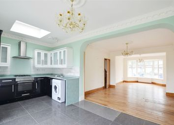 Thumbnail 3 bed semi-detached house for sale in Perimeade Road, Perivale, Greenford, Greater London
