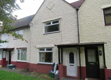Thumbnail 3 bed terraced house to rent in Penn Gardens, Ellesmere Port
