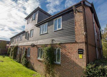 Thumbnail 1 bed flat for sale in Streatfield Road, Heathfield, East Sussex