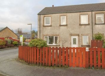 Thumbnail 3 bed semi-detached house for sale in Cruachan Cottages, Taynuilt