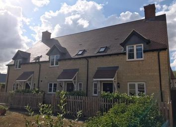 Thumbnail 3 bed terraced house to rent in Spring Meadow, Witney