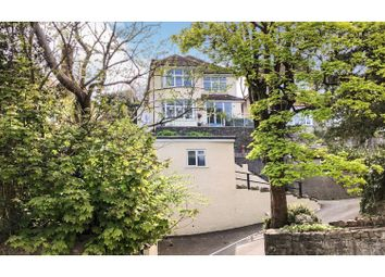 Thumbnail 5 bed detached house for sale in Langland Close, Mumbles