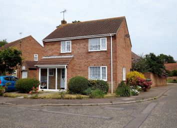 Thumbnail 4 bed detached house for sale in 2 Barn Close, Reydon, Nr Southwold