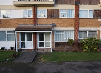 Windrush Close, Solihull B92. 3 bed terraced house