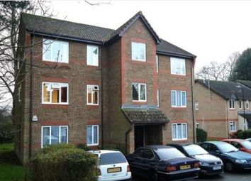 Thumbnail 2 bed flat to rent in Nutfield Court, Southampton