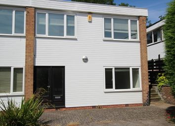 Thumbnail 4 bed terraced house to rent in Yeomans Court, The Park, Nottingham