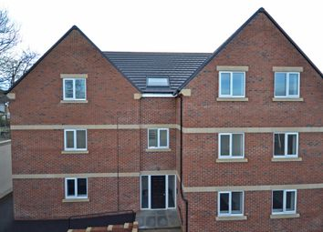 Thumbnail 1 bed flat for sale in Guildford Street, Ossett