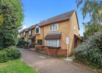 Thumbnail 3 bed end terrace house for sale in Pendragon Walk, Colindale, London