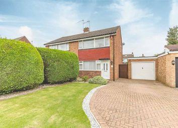 Thumbnail 3 bed semi-detached house for sale in Ember Road, Langley, Berkshire