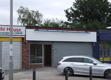 Thumbnail Retail premises to let in 540 Scott Hall Road, Leeds