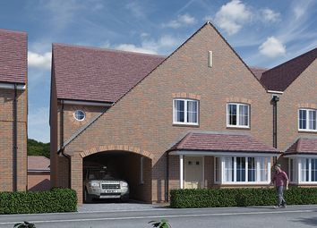 "Thumbnail 4 bed property for sale in ""The Westmarch"" at Millpond Lane, Faygate, Horsham"