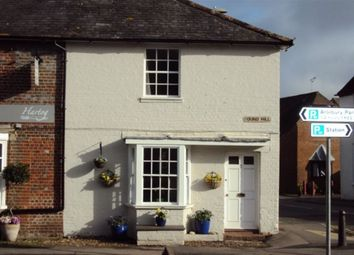Thumbnail 2 bed cottage to rent in Pound Hill, Alresford