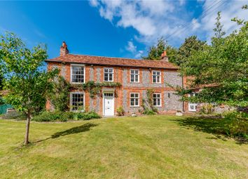 Ewelme, Wallingford, Oxfordshire OX10. 5 bed detached house for sale