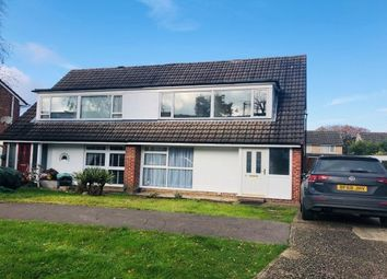 Thumbnail 4 bedroom semi-detached house to rent in Parkfield Close, Crawley