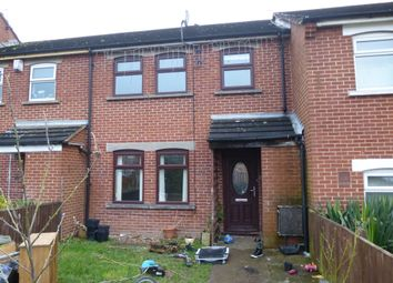Thumbnail 3 bed terraced house for sale in King William Street, Ironville, Nottingham