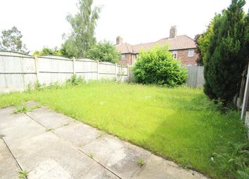 Thumbnail 3 bed semi-detached house to rent in Crossford Road, Liverpool