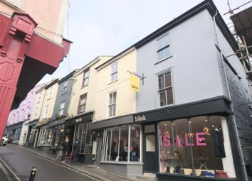 Thumbnail 3 bed flat to rent in High Street, Falmouth