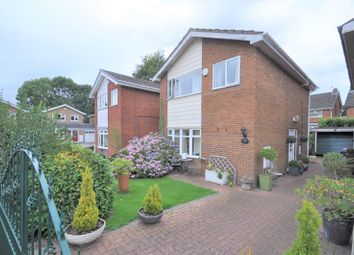 Thumbnail 3 bed detached house for sale in Wetherby Road, Trentham, Stoke On Trent
