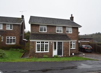 Thumbnail 4 bed detached house to rent in Prince Of Wales Close, Waterlooville