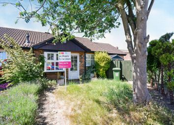 Thumbnail 1 bed semi-detached bungalow for sale in Roman Wharf, Lincoln