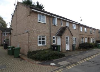 Thumbnail 1 bed flat for sale in St. Martins Street, Peterborough, Cambridgeshire